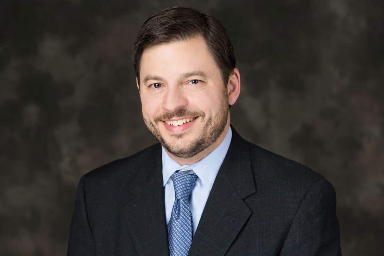 Chad J. Aleman