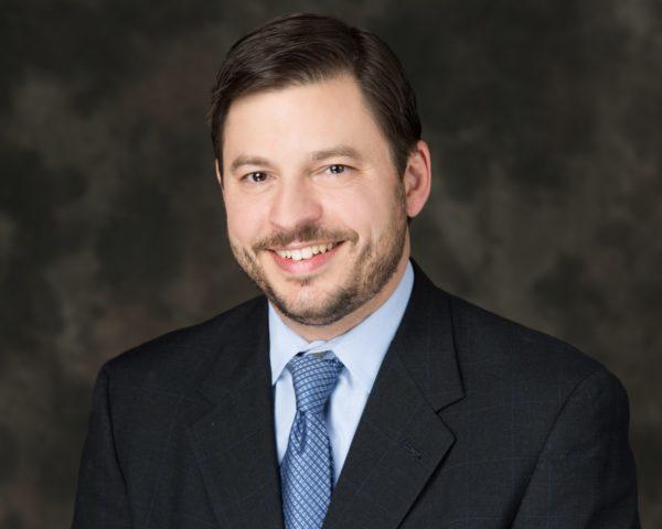Dr. Chad Aleman, MD - Marietta, GA