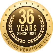 VCA 36 Years