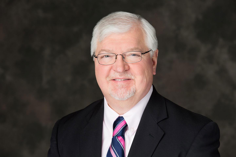 Wesley R. Harden III