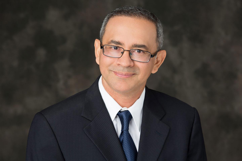 Mario R. Salazar