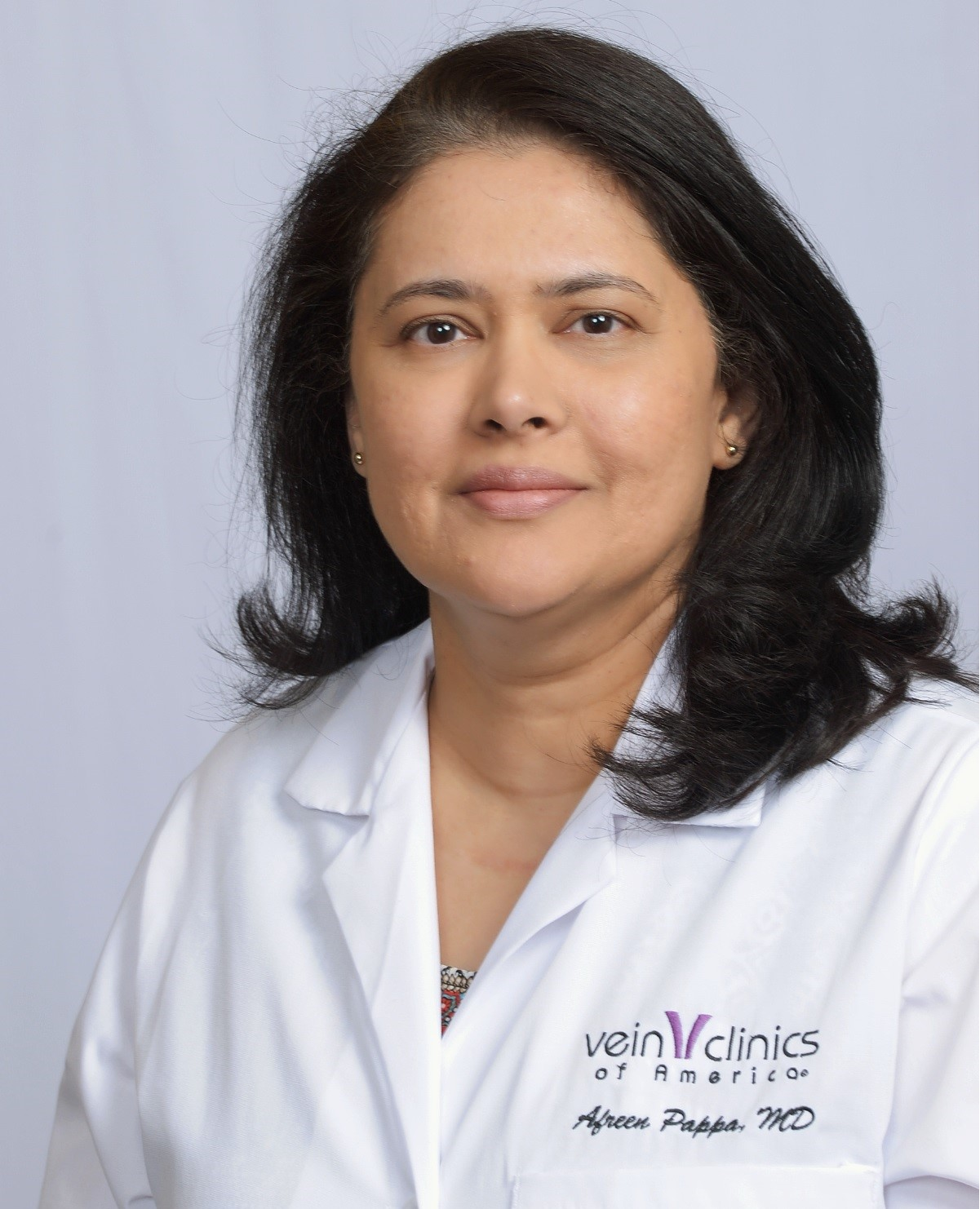 Dr. Afreen Pappa MD