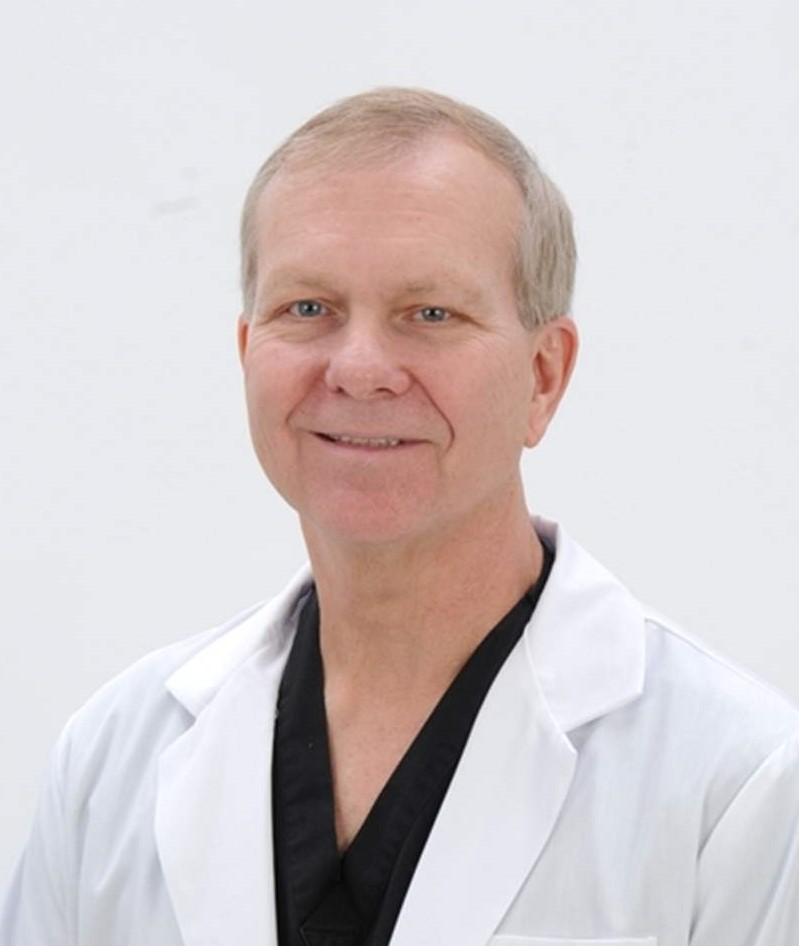 Dr. Joseph Baker, D.O. of Vein Clinics of America