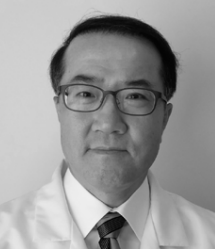 Headshot of Dr. Jiyong Ahn of North Haven, CT Vein Clinics