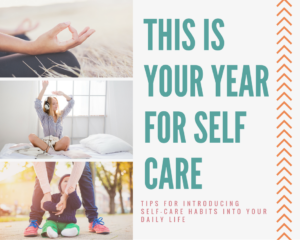 This is your year for Self Care