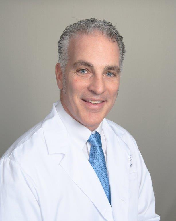 Dr. Kevin Kern, DO headshot