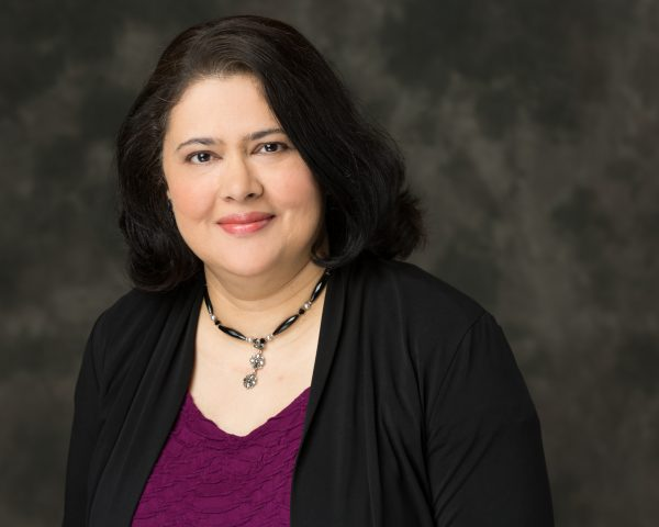 Dr. Afreen Pappa - Phlebologist near Houston, TX
