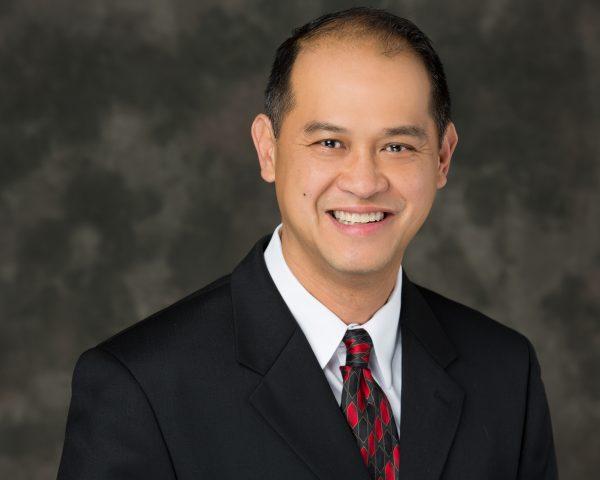 Dr. Luan Tran, MD - Raleigh, North Carolina