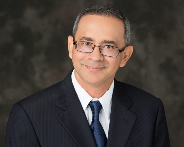 Dr. Mario Salazar in Dallas, TX