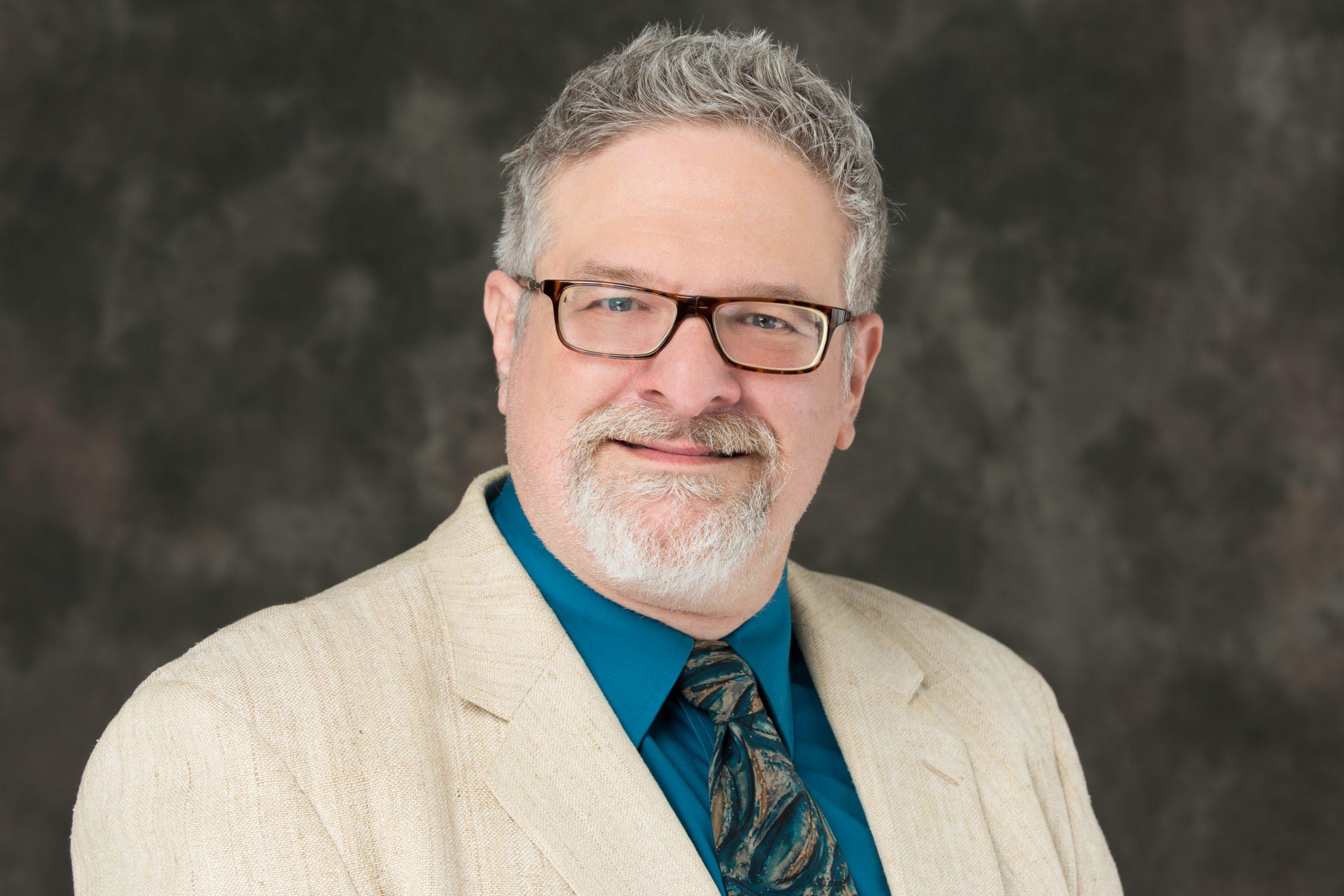 Head shot of Dr. Robert Worthington-Kirsch, MD