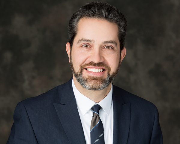 Dr. Demetrios Karamichos, MD - Merrillville, IN