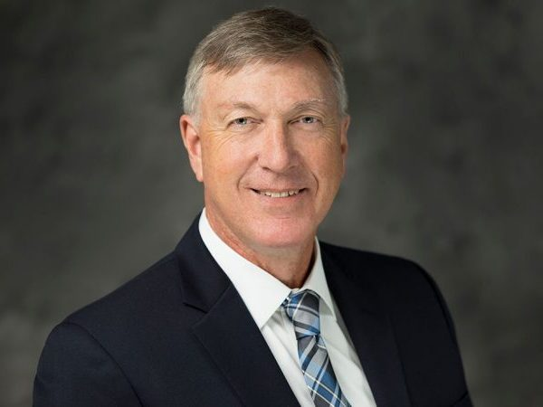 Dr. Mark Francis Vein Clinics of America headshot