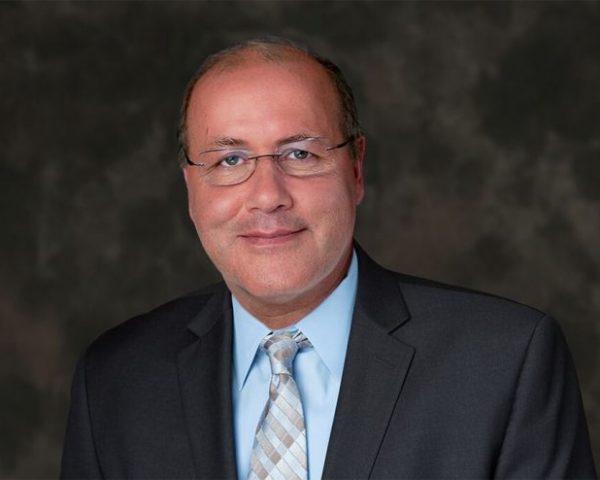 Dr. Kamran Goudarzi head shot
