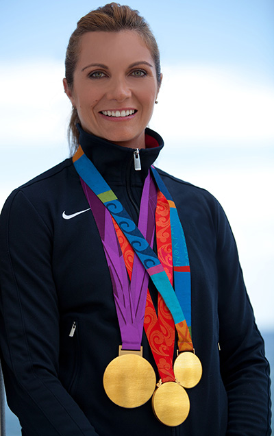 Misty May-Treanor for Vein Clinics of America