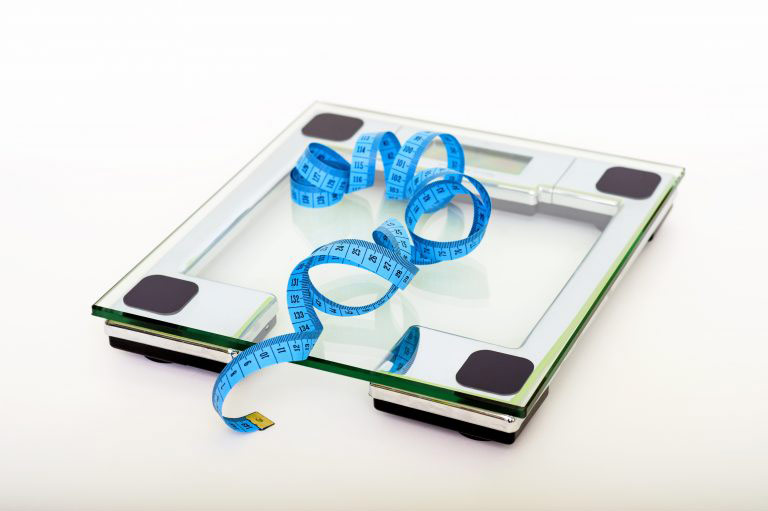 Scale for Measuring Weight