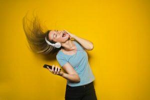 Dance: Exercising that won't feel like exercising