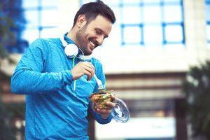 Men's Health Month Blue Clothes