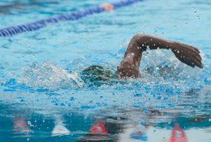Swim: Exercising that won't feel like exercising