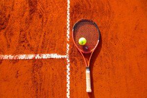 Tennis: Exercising that won't feel like exercising