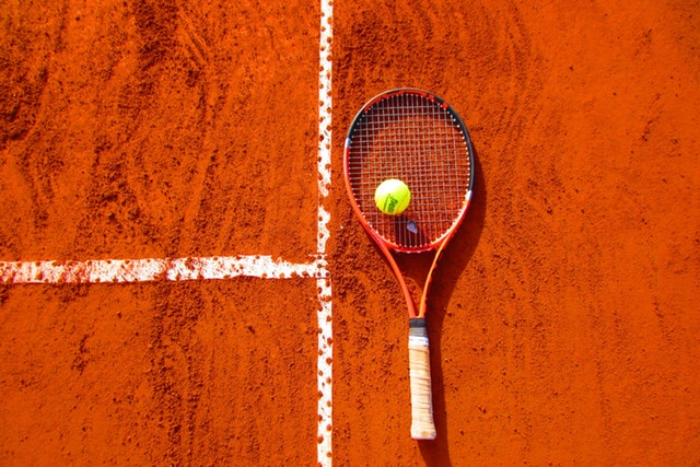 Tennis: Exercising that won't feel like exercising