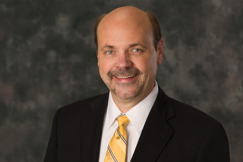 Steve Fikstad