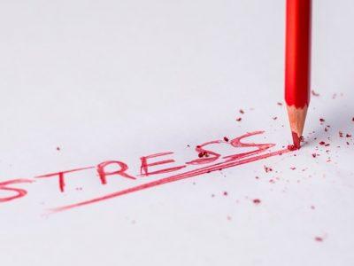 Top 4 Ways to Beat Stress
