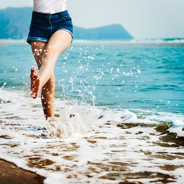Varicose Veins in the Summer