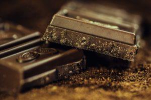 Dark Chocolate Ice Cream Recipe