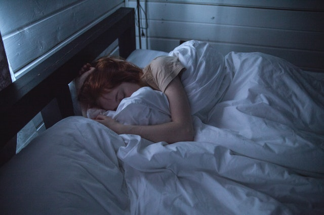 Sleep Find Daily Happiness