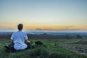 Relax Meditate
