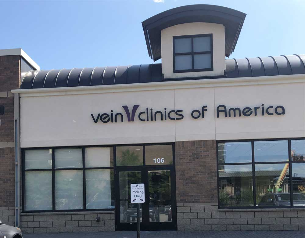 Vein Clinics of America clinic in Eden Prairie, Minnesota