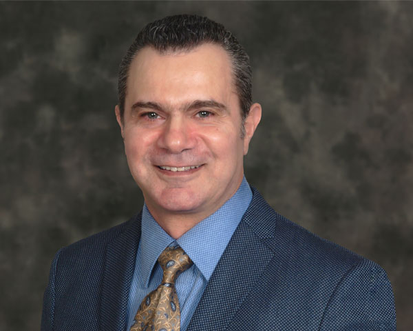 Dr. Alan Nadour, MD