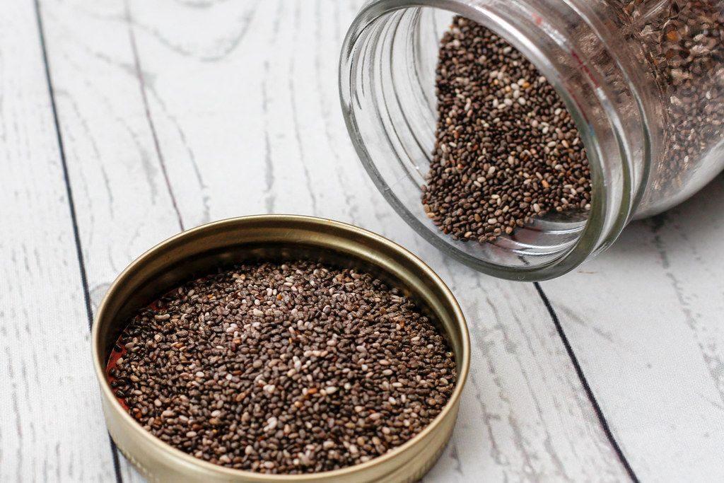 chi seeds