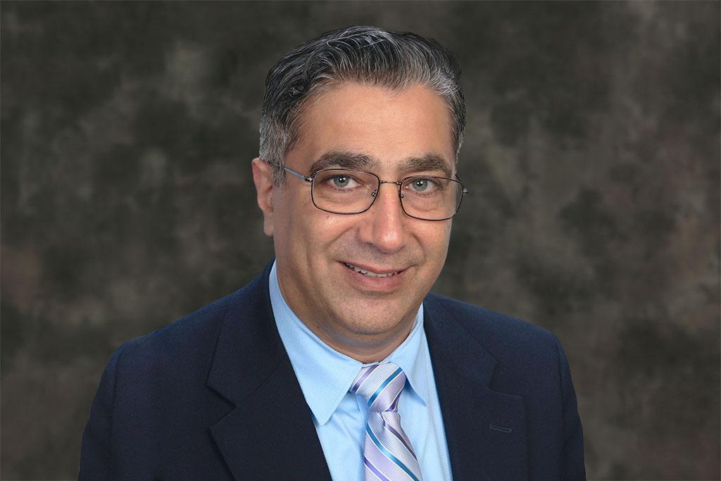 Tarek Anjari